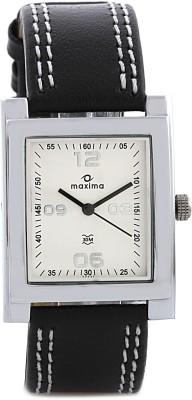 Maxima 23431LMGI Attivo Analog Watch  - For Men