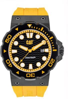 CAT D5.161.27.127 Reef Analog Watch  - For Men