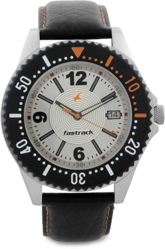 Fastrack 3030SL01 Sports Analog Watch For Men