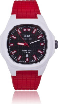 ITAnano PH4301-PHD4 Analog Watch  - For Men