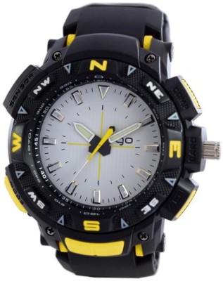 Maxima Ego E-41026PPGN EGO COLLECTION Analog Watch  - For Men