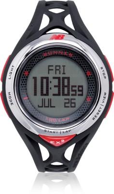 New Balance 28-902-002 Digital Watch  - For Men