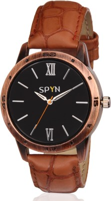 SPYN Roman Casual Analog Watch  - For Boys, Men