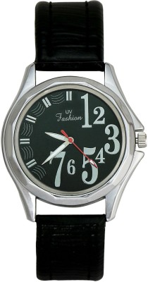 UV Fashion W009.F Analog Watch  - For Men