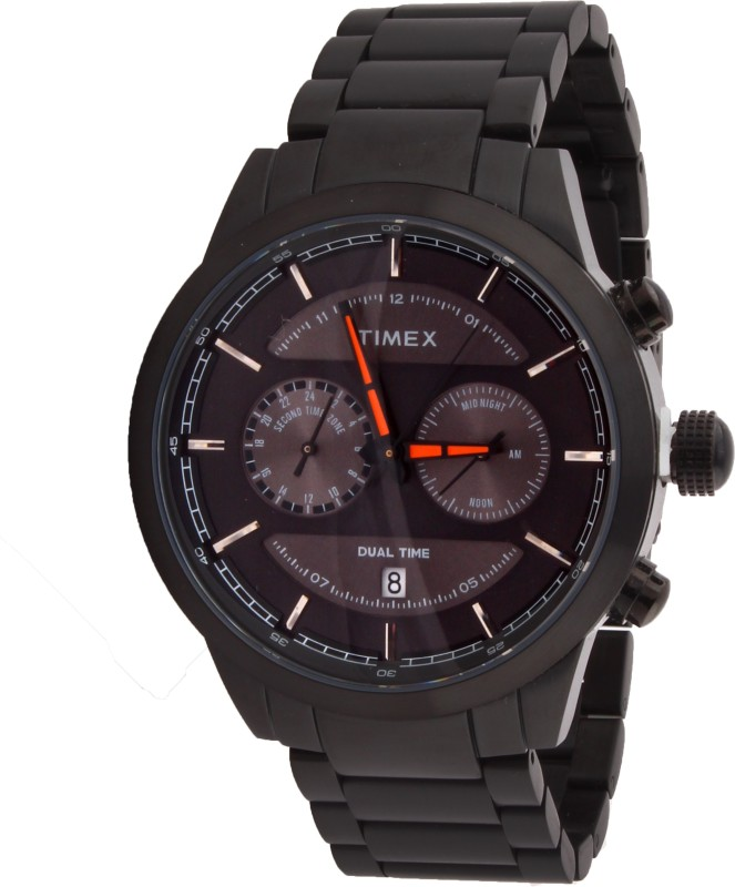 Timex TW000Y409 Analog Watch For Men