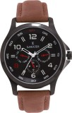 Logues E1934NLBBrn Analog Watch  - For M...