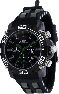 Ciemme CTW002RGNMBK1G1T-57 Analog Watch  - For Men