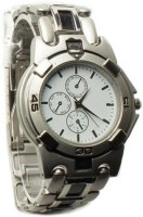 RS LCS 192 Analog Watch For Men