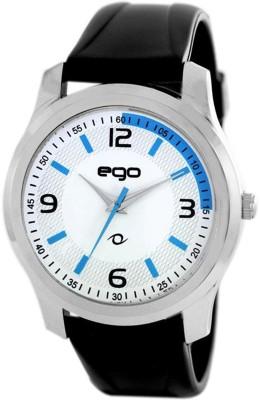 Maxima Ego E-40373PAGI EGO COLLECTION Analog Watch  - For Men