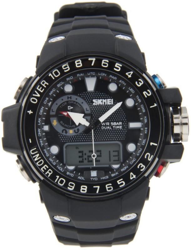 Skmei AR1063 Analog Digital Watch For Men WATEP3C9AZVVETTU