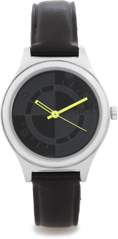 Fastrack 6152SL01 Analog Watch For Women