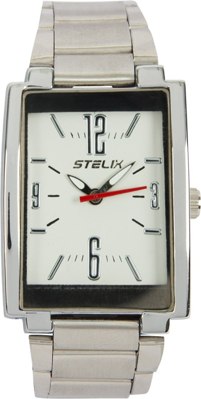 STELIX STC 8007 SM02 Analog Watch For Men
