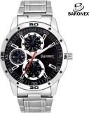 Baronex BNX _ 00122V Analog Watch  - For...