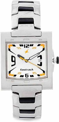 Fastrack NG1229SM04 Analog Watch  - For Boys, Men