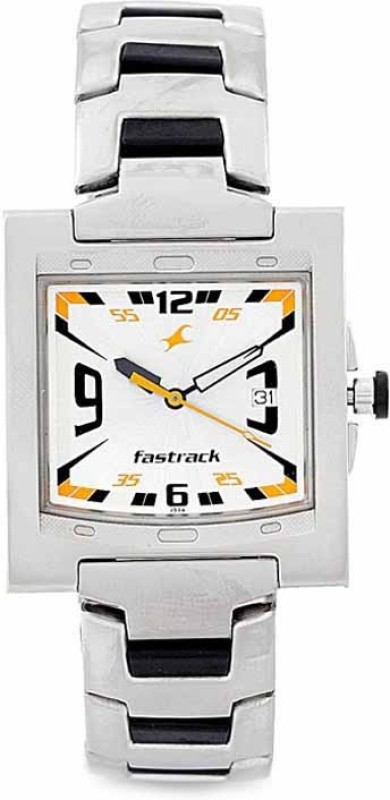 Fastrack NG1229SM04 Analog Watch For Men