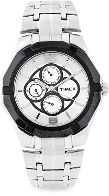 Timex I101 E Class Analog Watch - For Men