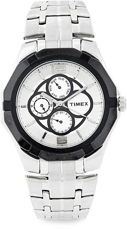 Timex I101 E Class Analog Watch For Men