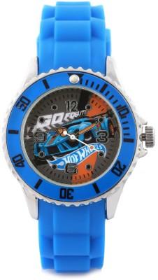 Only Kidz 20604 Hotwheels Sports Analog Watch  - For Men