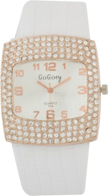 Gogoey JW032W Analog Watch  - For Women