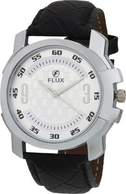 Flux WCH-FX155 Analog Watch  - For Men