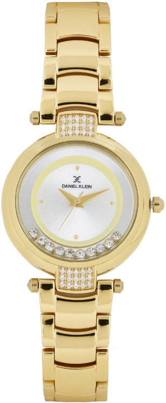 Daniel Klein DK11014 1 Analog Watch For Women