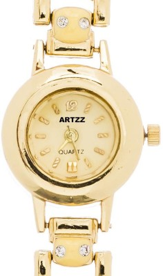 Artzz E77 SMEK Analog Watch  - For Women