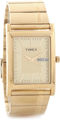 Timex L501 Classics Analog Watch - For Men