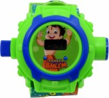 TCT PROJECTOR-15 Digital Watch  - For Bo...