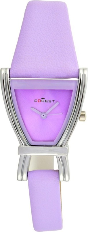 Forest FDT004 Analog Watch For Women