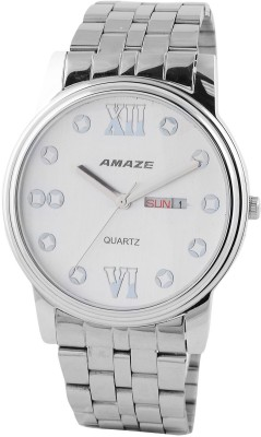 Amaze Gents89 Analog Watch  - For Men