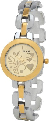 Axe Style X0303C Analog Watch  - For Women