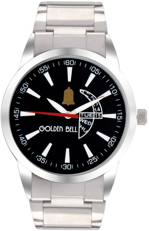 Golden Bell GB1182SM01 Casual Analog Watch For Men