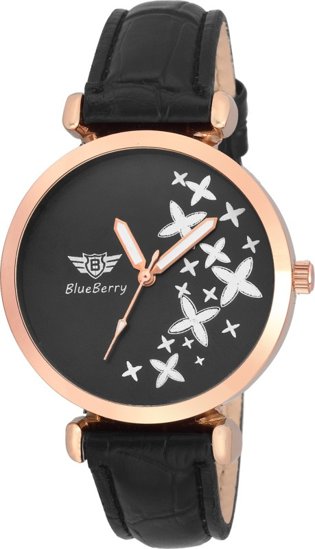 Blueberry SM41RB Analog Watch For Women