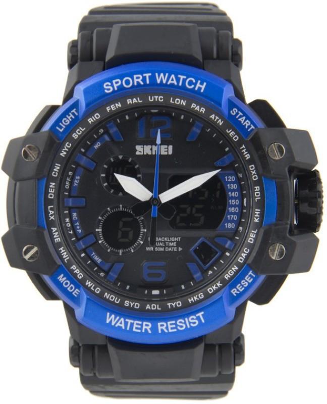 Skmei AR1137 Analog Digital Watch For Men