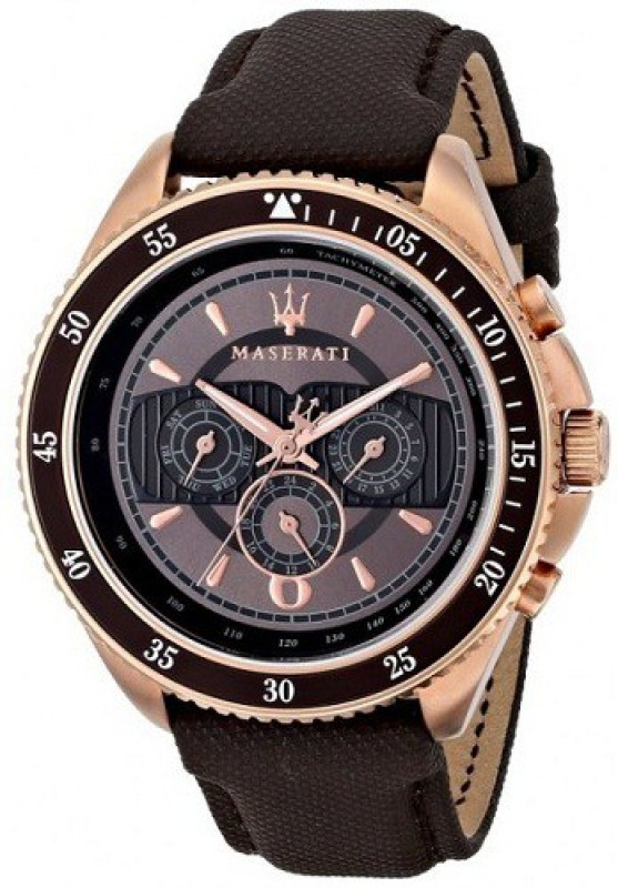 Maserati R8851101006 Analog Watch For Men