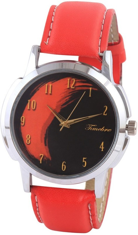 Timebre GXRED288 Royal Swiss Analog Watch For Men