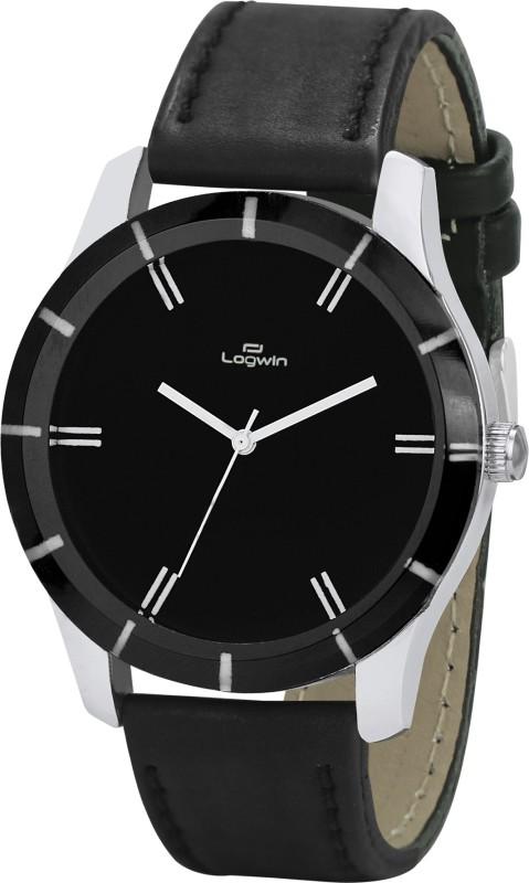 LOGWIN LG WACH MEN10BL New Style Analog Watch For Men