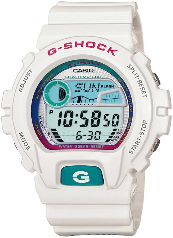 Casio G287 G Shock Digital Watch For Men