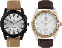 CB Fashion 206 207 Analog Watch For Men