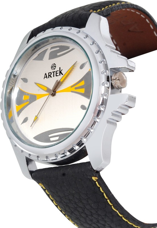 Artek AT1006KL02 Casual Analog Watch For Men