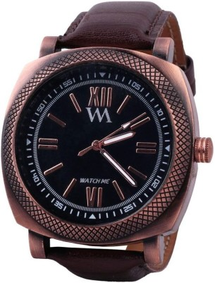 WM WMAL-084-BBxx Watches Analog Watch  - For Men