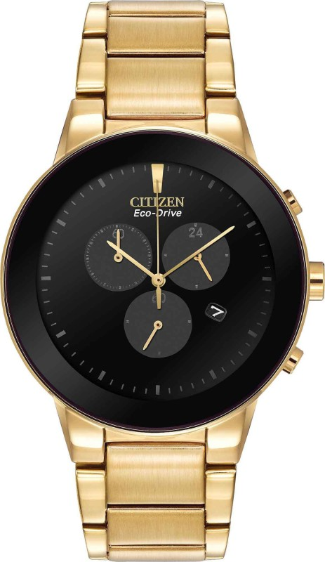 Citizen AT2242 55E Analog Watch For Men