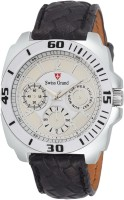 Swiss Grand SSG 1037 Analog Watch For Men