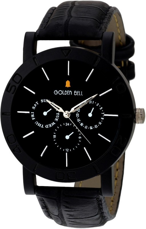 Golden Bell GB1212SL01 Casual Analog Watch For Men