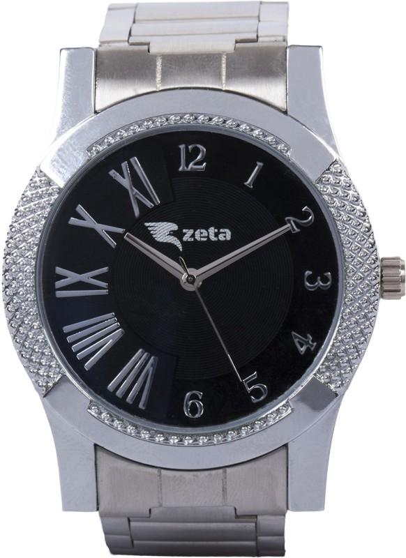 Zeta ZET12183 New Model Analog Watch For Men