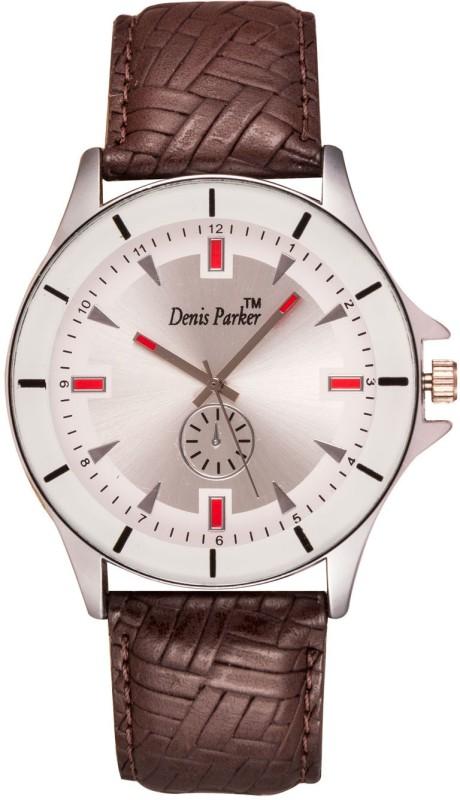 Denis Parker DP 513 Analog Watch For Men