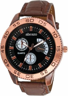 abrazo BLT-CRONO-BL Analog Watch  - For Boys, Men