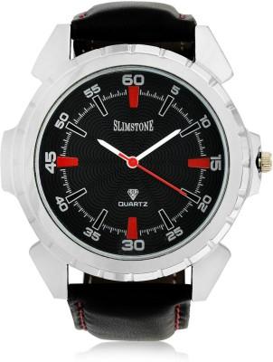 SLIMSTONE 783B Analog Watch  - For Men