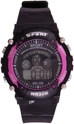S S TRADERS SSTW0020 Digital Watch  - For Boys, Girls