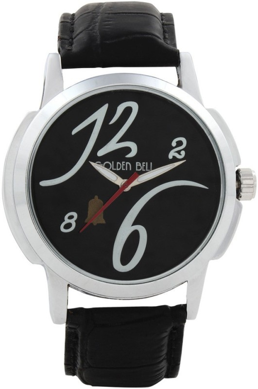 Golden Bell GB0032 Casual Analog Watch For Men